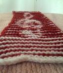 Music Illusion Knit