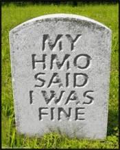 My Tombstone